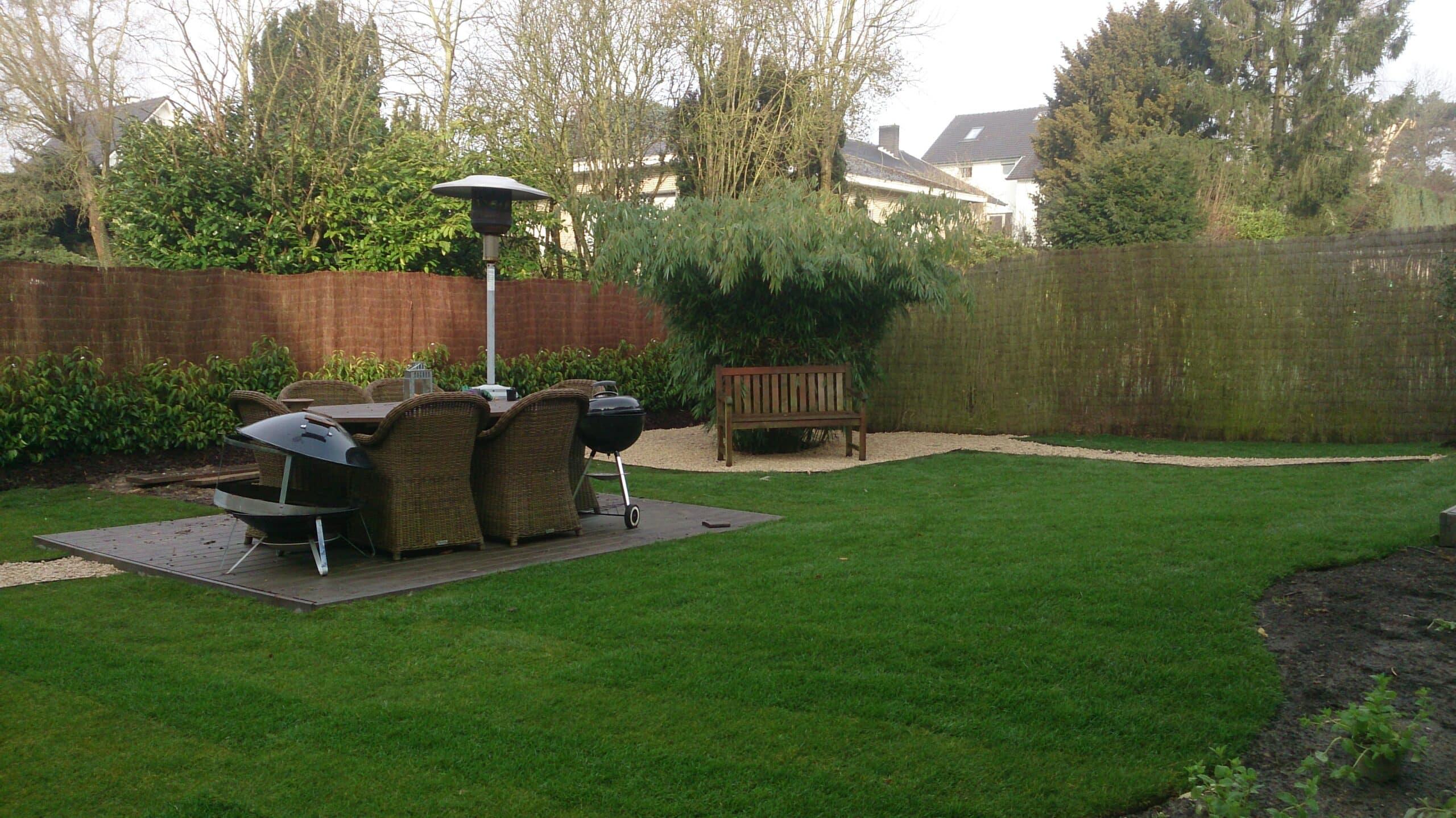 Imaginez votre jardin et profitez en tout simplement for Jardin de jardiniers