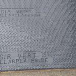 Pillar Plates chez PLAISIR VERT
